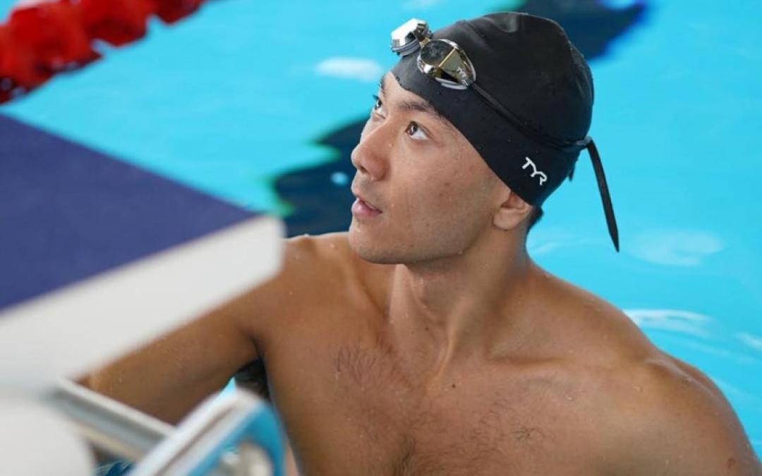 Θυσιάζοντας τους Ολυμπιακούς Αγώνες για την αντίσταση