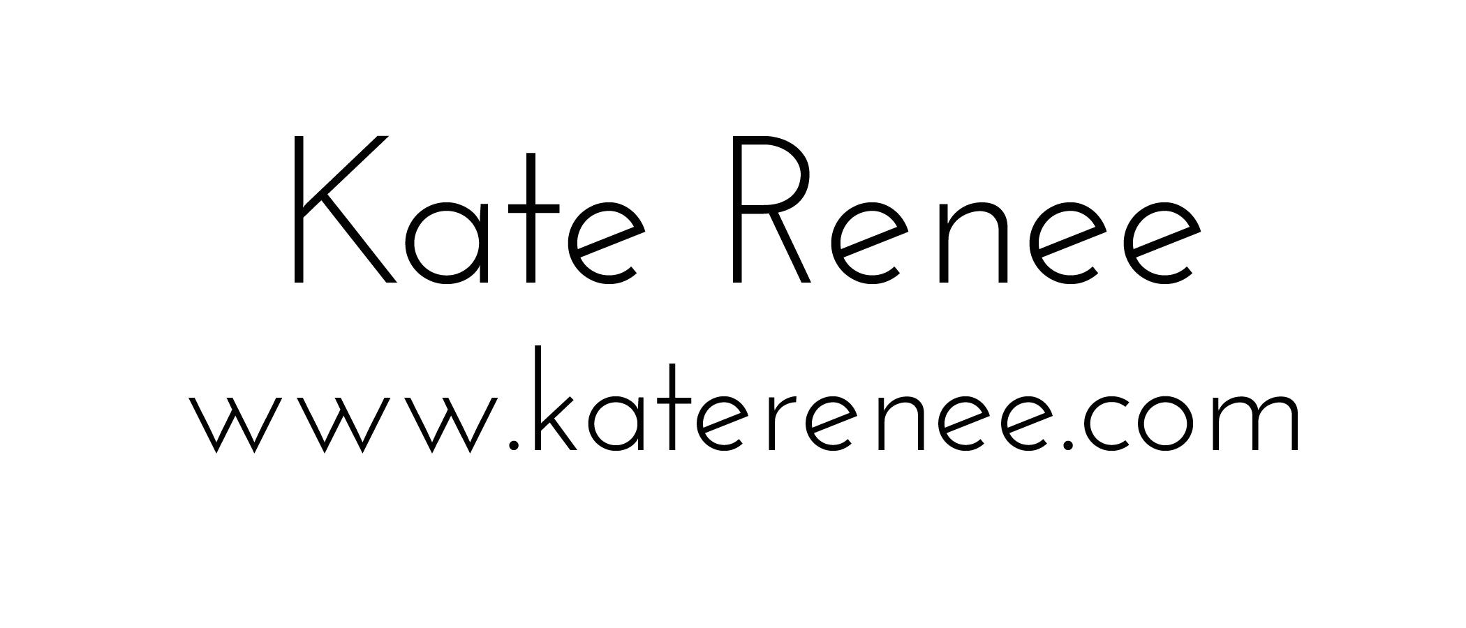 Kate Renee