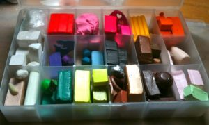 How to Properly Condition Polymer Clay on KatersAcres Blog