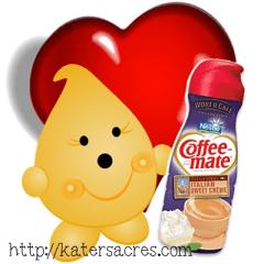 CoffeeMate Sweet Italian Creme Copycat Recipe by KatersAcres