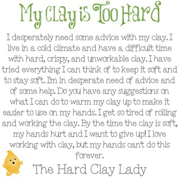 Hard Clay Questions Answered on KatersAcres Blog