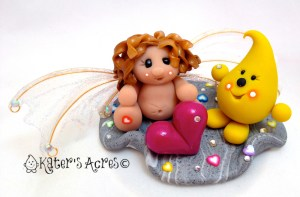 Fimo Deco Gel Product Review on KatersAcres Polymer Clay Blog
