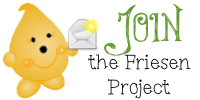 JOIN - The Friesen Project