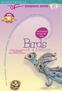 Christi Friesen Birds of a Feather Book Cover