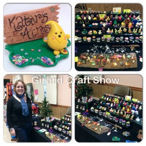 Kater's Acres Craft Show Display