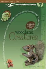 Book 7 Woodland Creatures Cover