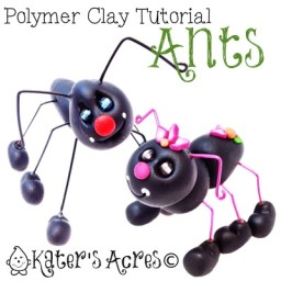 Wired Ants Tutorial by KatersAcres