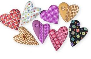 Ron LeHocky's 30,000 Heart