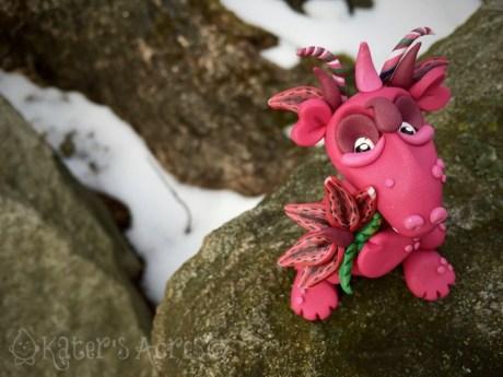 "2016 Polymer Clay Challenge - Week 1 ""StarGazer"" with #KatersAcres #2016PCChallenge"