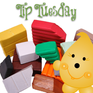 Tip Tuesday at Parker's Clay Tribe