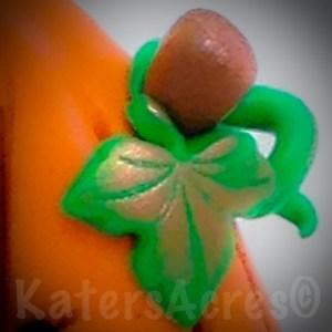 Pumpkin Parker© by Katie Oskin of KatersAcres