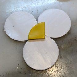 Spring 2018 Color Palette - Lemonade Color Recipe