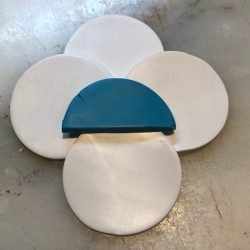 Spring 2018 Color Palette - Sky Color Recipe for Premo Polymer Clay