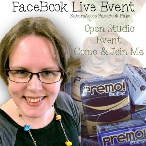 LIVE Studio Event Notice - Facebook