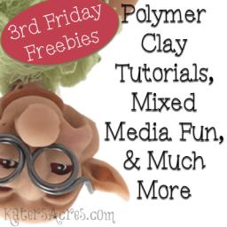 Third Friday Freebies
