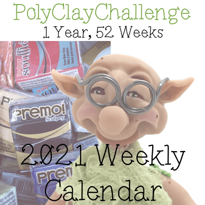 PCC 2021 Weekly Calendar