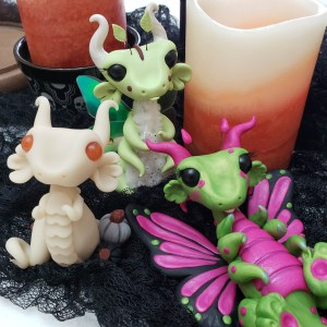Farm Girl Folly Dragons
