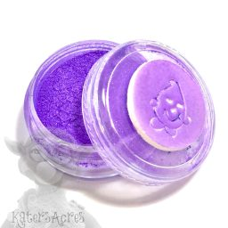 JAZZ (Purple) Mica Powder for Polymer Clay from Kater's Acres