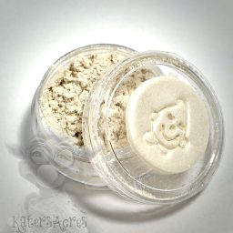 Carousel Mica Powder for Polymer Clay from Kater's Acres