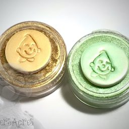 Egypt's Finest, Mica Powder Duo Set for Polymer Clay from Kater's Acres