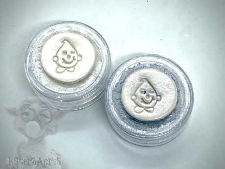 Mica Powder Duo of Carousel & Palomino from Kater's Acres