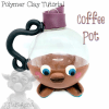 Coffee Pot Tutorial by KatersAcres