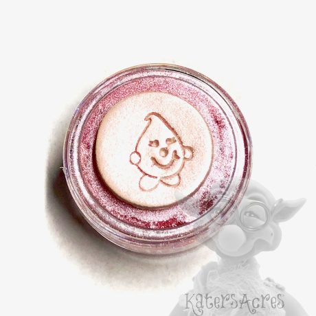 OINK Mica Powder from Kater's Acres
