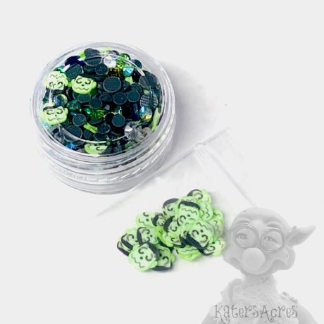 Monster Crystals & Slices from Kater's Acres