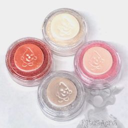 Facial Highlight Mica Powder Bundle Mini Pack from Kater's Acres