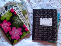 Journals and Composition Books
