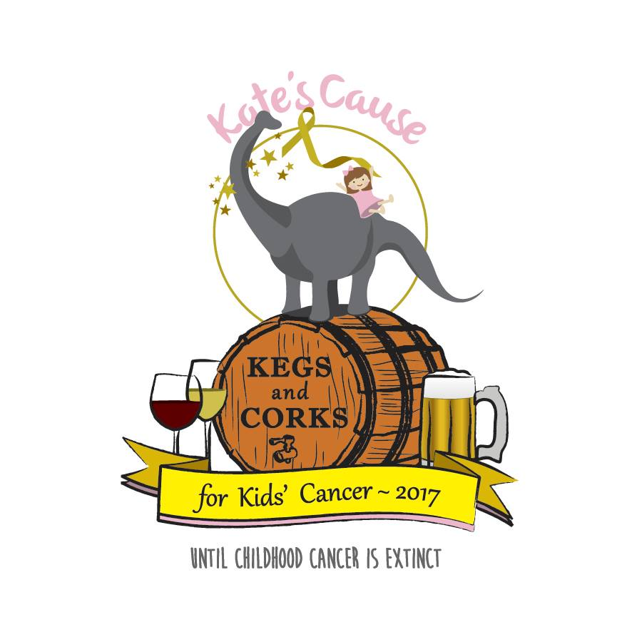 Kegs and Corks for Kids Cancer