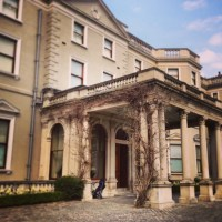 Farmleigh House & Food Market, Phoenix Park, Dublin