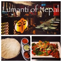 Lumanti of Nepal, Rathgar
