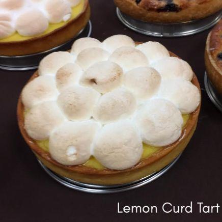 lemon-curd-tart