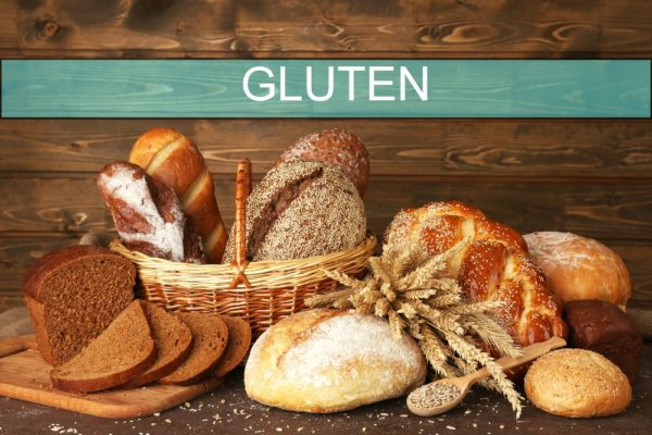 Thinking About Going Gluten Free?