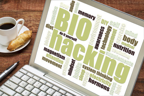 What is Biohacking? And 5 Free Biohacks
