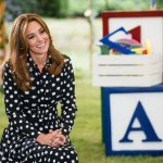 Kate Launches Project with Tiny Happy People