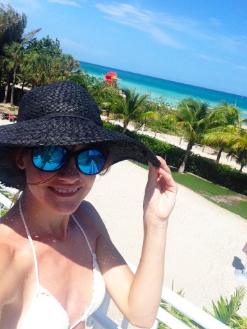 Memorial Day Weekend Miami Beach Kate Stoltz