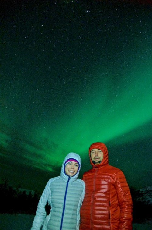 northern lights tour arctic adventure service