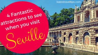 4 fantastic attractions to see in seville