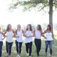 Knoch Senior Cheer Photos | Knoch High School Cheerleading | Knoch Senior Portraits | Knoch High School Senior Portrait
