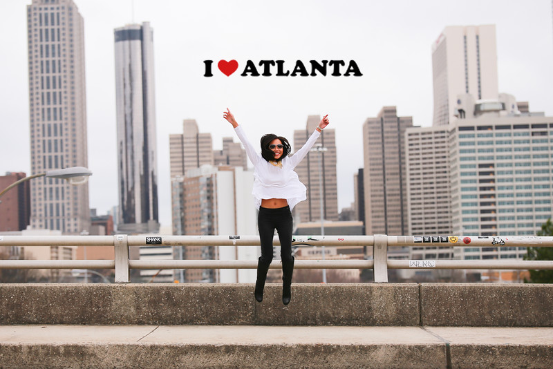Kate Style Petite, Atlanta