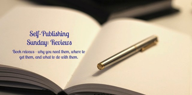 book reviews and self publishing