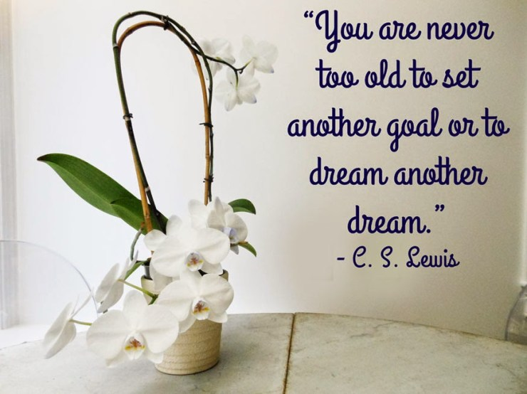 cs lewis inspirational quotes