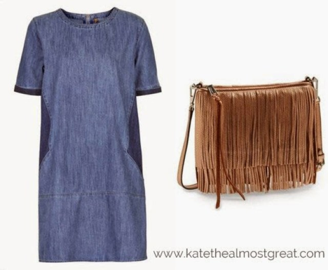 Fringe fall fashion trends Kate the (Almost) Great