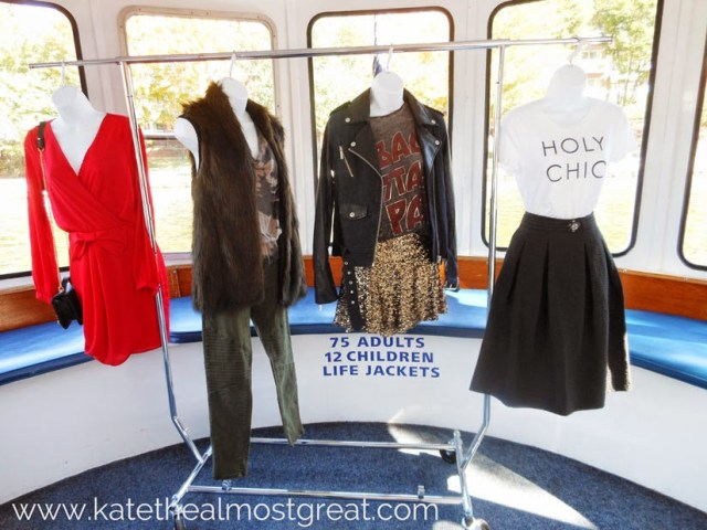 latest fall trends Kate the (Almost) Great