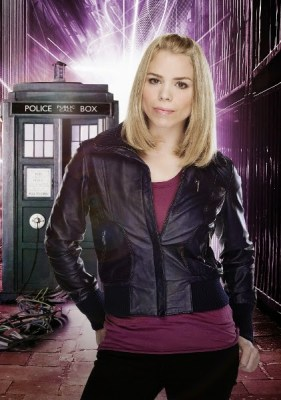 Rose Tyler Costume