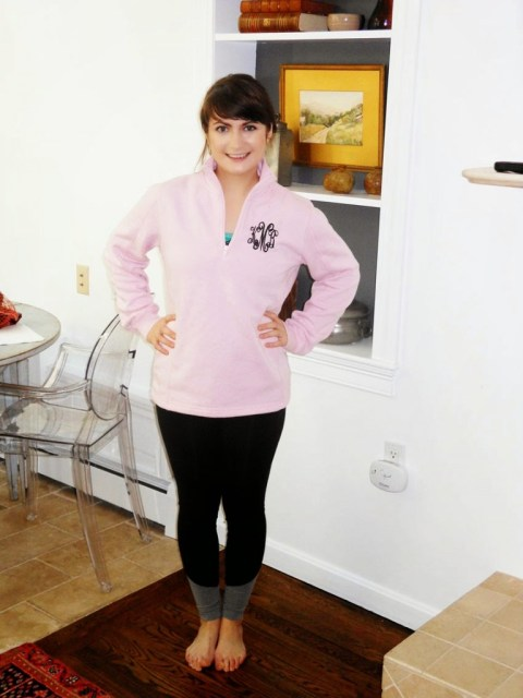 Thanksgiving Outfits for Women - Kate the (Almost) Great