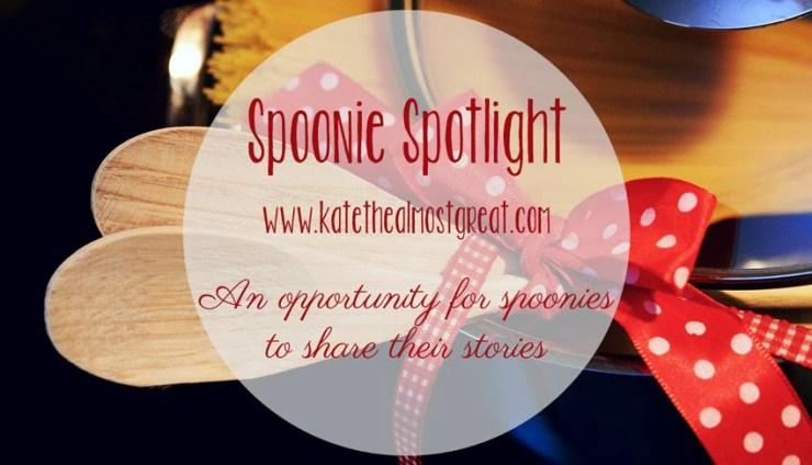 Spoonie Spotlight: AshleyJane