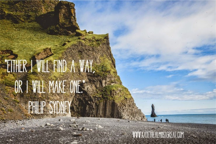 Inspirational Quotes About Life Kate the (Almost) Great
